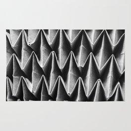 Folded Structures – Gefaltete Strukturen Rug