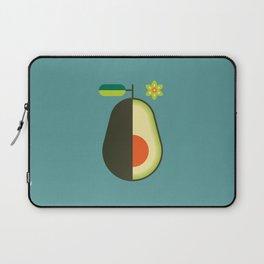 Fruit: Avocado Laptop Sleeve