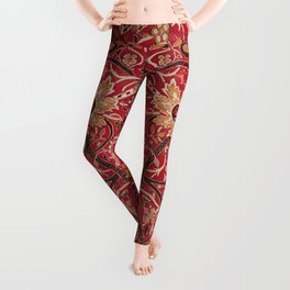 "William Morris ""Bullerswood"" 1. Leggings"