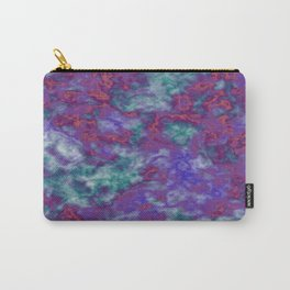 Lightning Crackle Carry-All Pouch