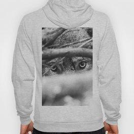 Wild Eyes Wolf Edition Hoody