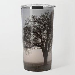 Solitude Frost Travel Mug