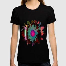 Tripping Daisies T-shirt