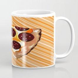 The Slice Coffee Mug