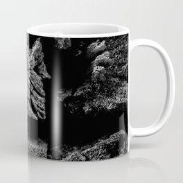 Railroad Ties Coffee Mug