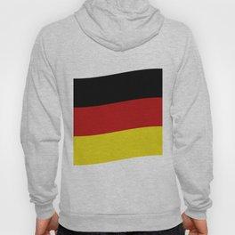 Germany flag Hoody
