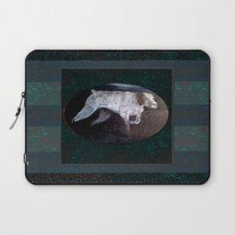 A Loyal Friend Laptop Sleeve