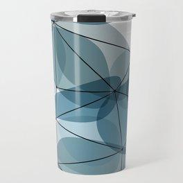 Origami 34 Travel Mug