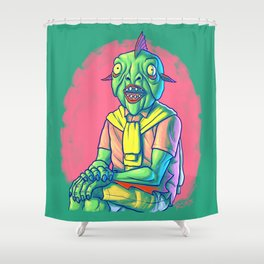Thinking Of Buying Or Selling A Home?  Call Gilbert Merman Today! Shower Curtain