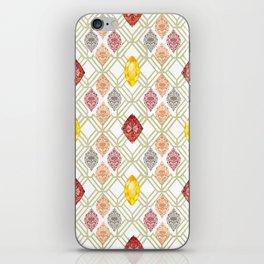 Gemma Atrium Graphic Art iPhone Skin