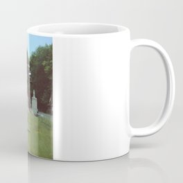 trianglondon. Coffee Mug