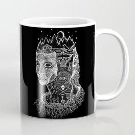 Secrets of Your Skull Coffee Mug