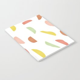 Potato/Potato - Ice Cream Edition Notebook