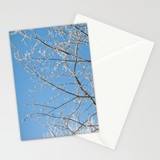 Verglas Stationery Cards