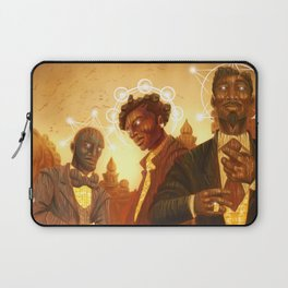 Arise, Young King Laptop Sleeve