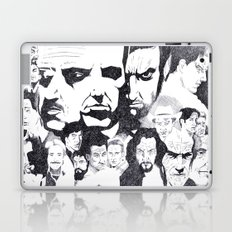 Actor's Studio Laptop & iPad Skin