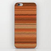 arizona iPhone & iPod Skins featuring Arizona by Lyle Hatch