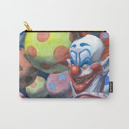 Killer Klown Carry-All Pouch