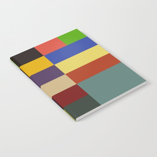 QADRA Notebook