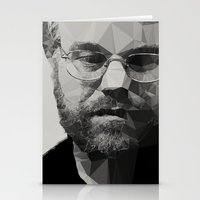 actor Stationery Cards featuring R.I.P Philip Seymour Hoffman by David
