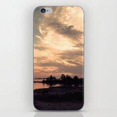 South Bruce Dusk iPhone & iPod Skin