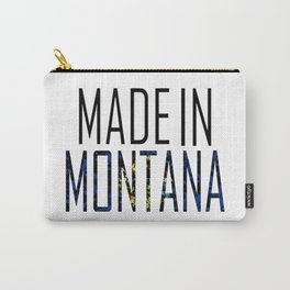 Made In Montana Carry-All Pouch