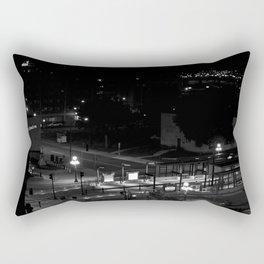 St. Paul City lights Rectangular Pillow