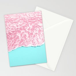 PINK SEA Stationery Cards