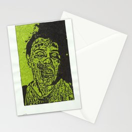 greenZ Stationery Cards