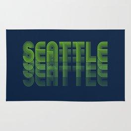Seasons K Designs Seattle Fade Rug