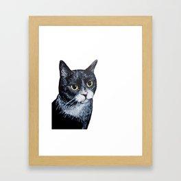 Pud Pud Framed Art Print