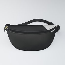 Abstract Form 03 Fanny Pack