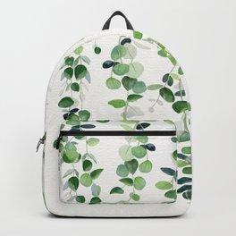 Eucalyptus Garland  Backpack