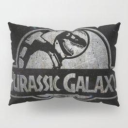 Jurassic Galaxy - Metal Pillow Sham