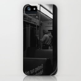 underground iPhone Case