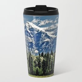 The View of Immense Freedom Travel Mug