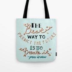 Create It Tote Bag