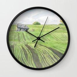 Brownshill Wall Clock