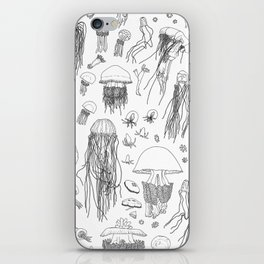 Jellies iPhone Skin