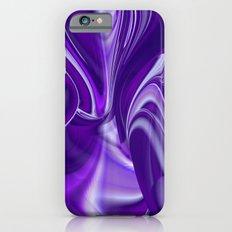 Purple Dream 15 iPhone 6s Slim Case