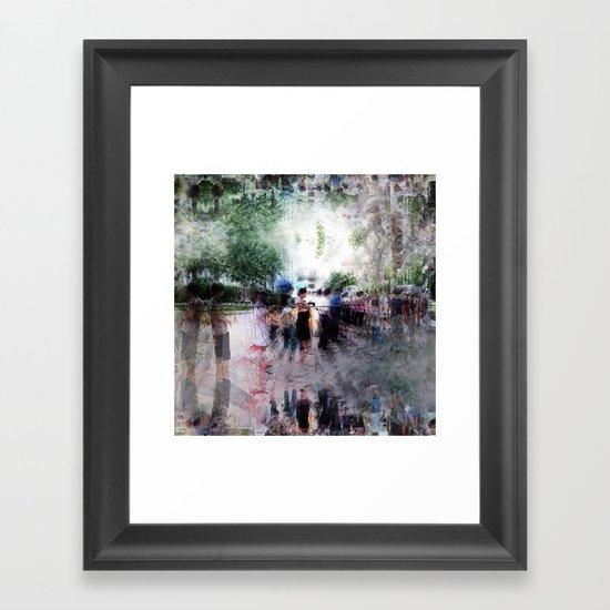 P1340777 _XnView _GIMP Framed Art Print