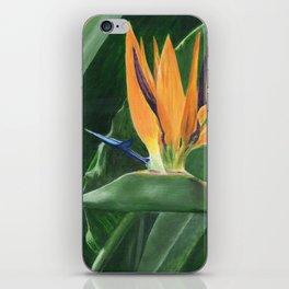 Simply Elegant by Teresa Thompson iPhone Skin