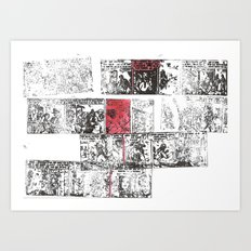 Lindor 330 Art Print