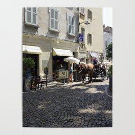 Avignon Poster