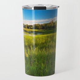 Isle La Motte Travel Mug