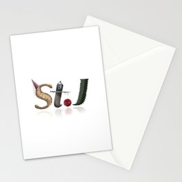 Sant Jordi Stationery Cards