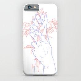 You're no good, Heartbreaker iPhone Case