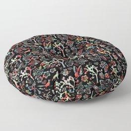 Joshua Tree Heart of the Hi-Desert by CREYES Floor Pillow