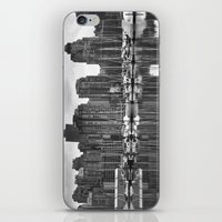 vancouver iPhone & iPod Skins featuring Vancouver by Haley Strohschein