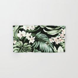 Jungle blush Hand & Bath Towel